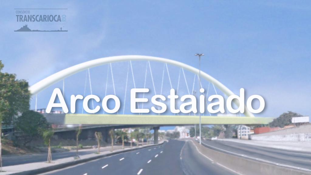 Panorâmica Arco